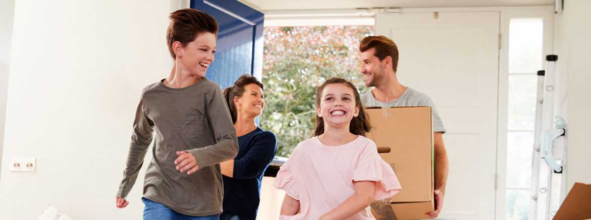 Getting mortgage ready – demonstrating affordability