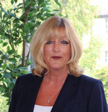 Rosemary Bailey