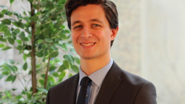 Daniel Bickers