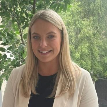 Sarah Dumbleton